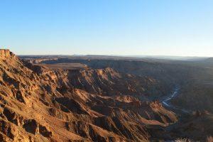 Discover Namib Desert